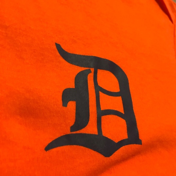 Other - Detroit Tigers Tee(New)